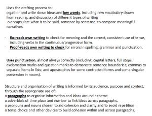 ks1 criteria